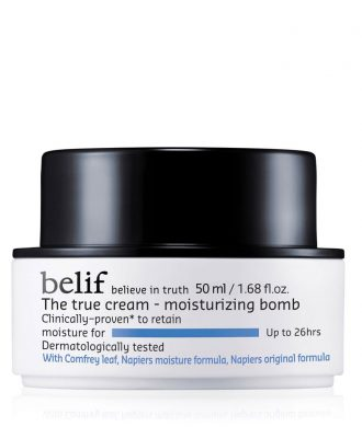 Belif - The True Cream – Moisturising Bomb – Krem nawilżający