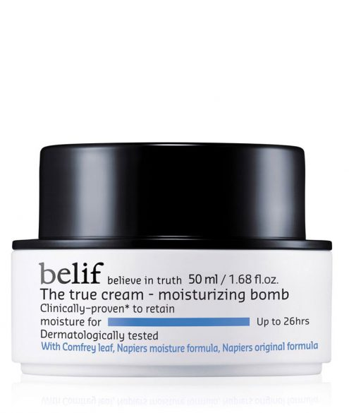 Belif - The True Cream ? Moisturising Bomb ? Krem nawilżający