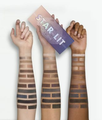 Make Up For Ever - PALETA STAR LIT