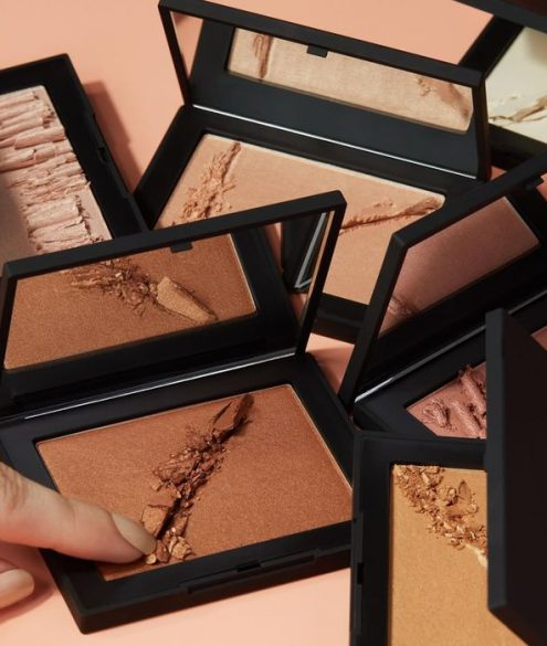 NARS - Highlighting Powder