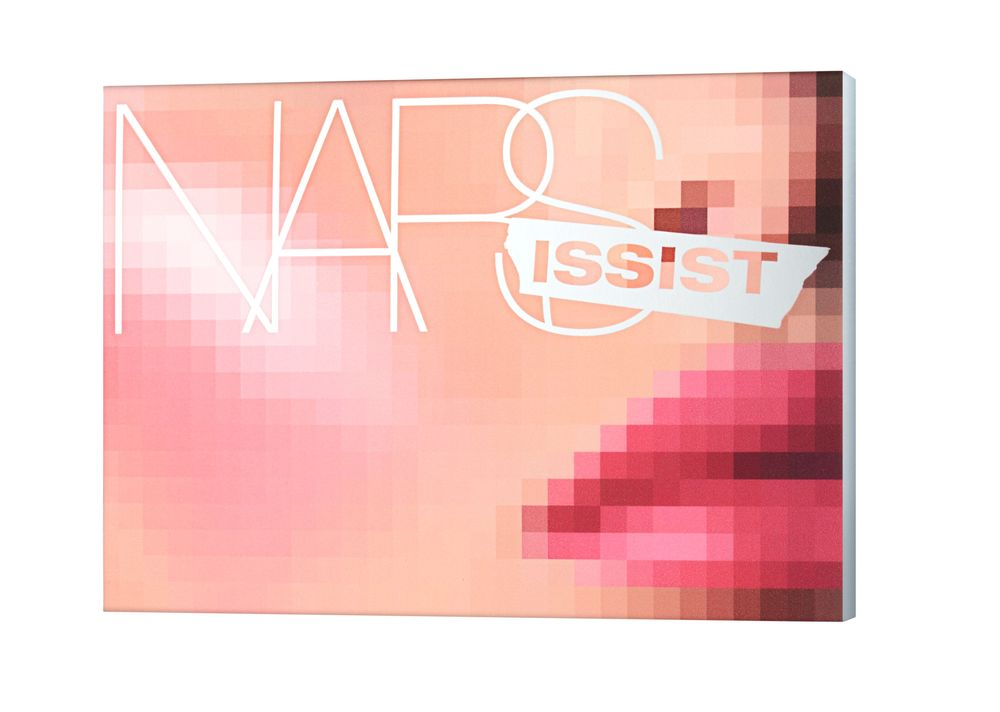 NARSissist Wanted Cheek Palette I Carton