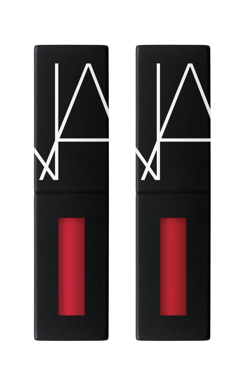 NARSissist Wanted Power Pack Lip Kit - Hot Reds