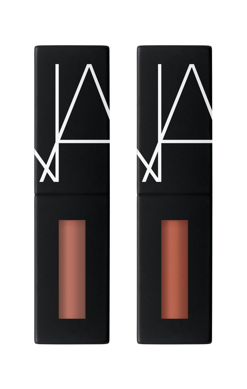 NARSissist Wanted Power Pack Lip Kit - Warm Nudes