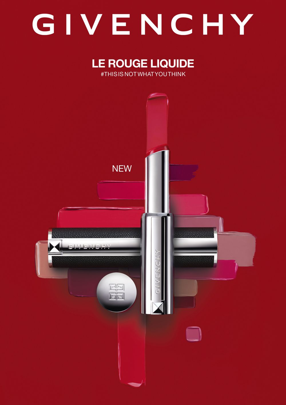 Givenchy - ROUGE LIQUIDE