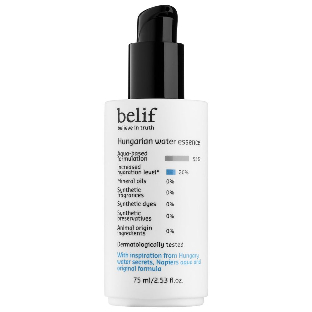 Belif - Hungarian Water Essence