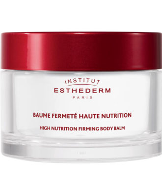 INSTITUT ESTHEDERM - HIGH NUTRITION FIRMING BODY BALM