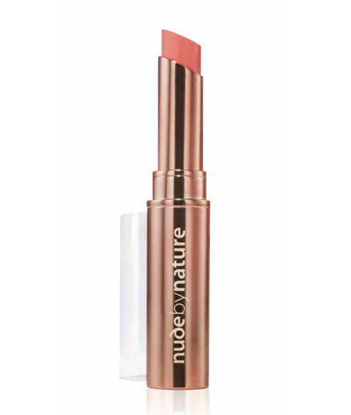 Nude by Nature - Sheer Glow Colour Balm - balsam do ust
