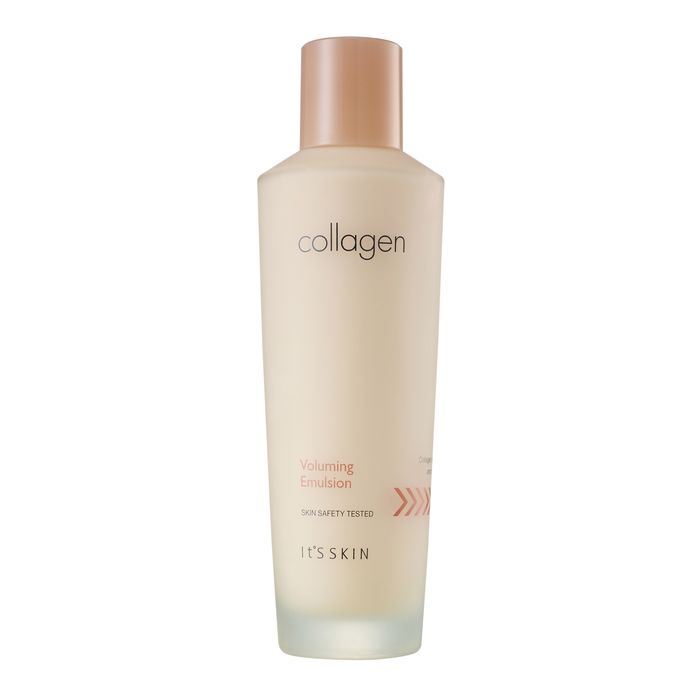 IT'S SKIN - Collagen Nutrition - krem, serum, emulsja, tonik