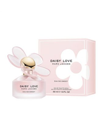 MARC JACOBS - DAISY LOVE EAU SO SWEET