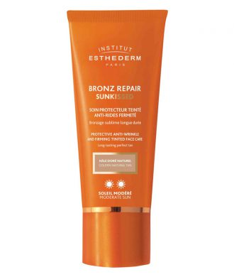 INSTITUT ESTHEDERM - BRONZ REPAIR SUNKISSED - krem do twarzy