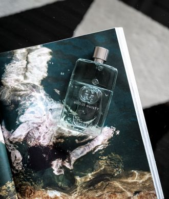 GUCCI GUILTY COLOGNE - nowy zapach na lato 2019 dla niego
