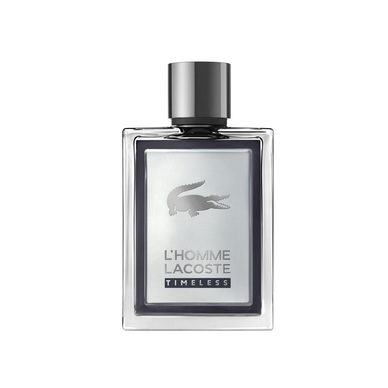 L'Homme Lacoste Timeless & Lacoste Pour Femme Timeless